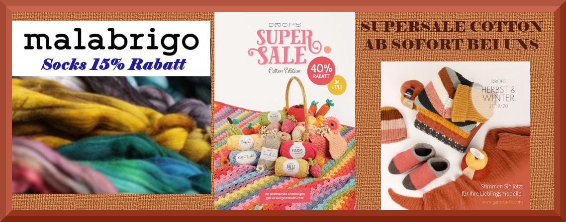 supersale cotton 2019