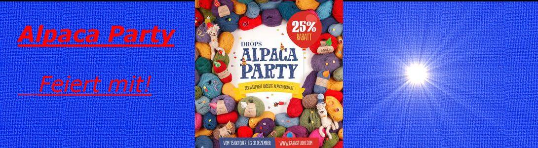 Alpaca Party