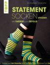 Buch, Statement Socken stricken