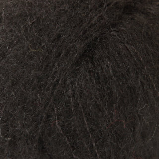 Drops Brushed Alpaca Silk Fb. 16 schwarz