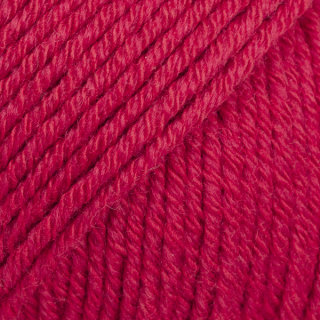 Drops Cotton Merino Fb. 06 rot