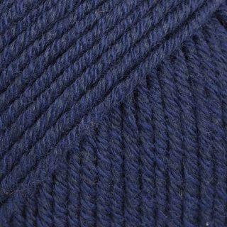 Drops Cotton Merino Fb. 08 marine