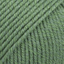 Drops Cotton Merino Fb. 11 waldgrün
