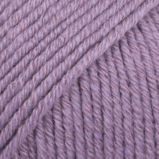 Drops Cotton Merino Fb. 23 lavendel