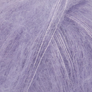Drops Kid-Silk Fb. 11 lavendel