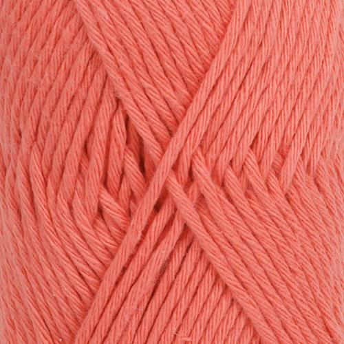 Drops Paris Farbe 01 Apricot Aus Baumwolle 1 45